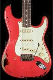 Fender Custom Shop Michael Landau 1963 Relic Strat Used