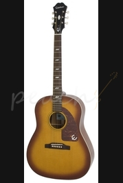 Epiphone Inspired by 1964 Texan in Vintage Cherry