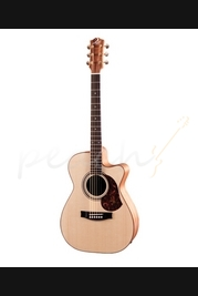 Maton Michael Fix Electro Acoustic Guitar with Cutaway