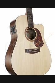 Maton SRS70C Solid Road Series Electro Acoustic guitar