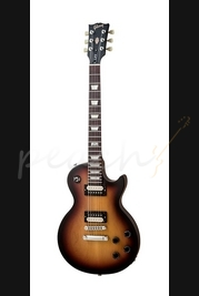 Gibson LPJ 2014 Fireburst Satin