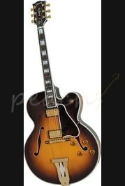Gibson Custom L-5 CES Vintage Sunburst