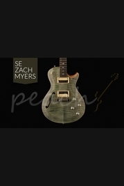 PRS SE Zach Myers Signature Trampas Green