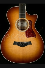 Taylor 512ce 12-Fret Fall Limited