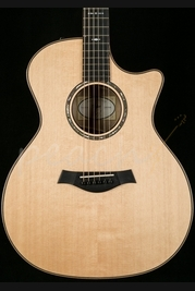 Taylor 714ce Fall Limited