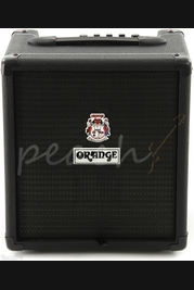 Orange Crush Pix 25 Watt Bass Amp Black