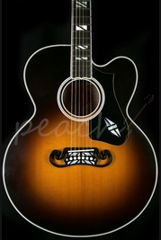Gibson Custom Shop Super J-200 Cutaway Used