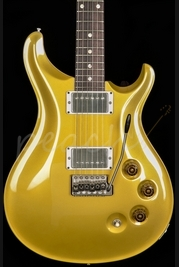 PRS DGT Goldtop with Moons