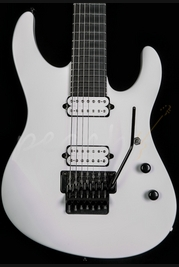 Suhr Modern 7 String Bright White Used