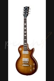 Gibson Les Paul Standard Plus 2014 Honeyburst