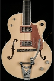 Gretsch G6112TCB-JR Center Block Limited 2 Tone