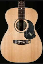 Maton EBG808L Small Bodied Electro Acoustic Guitar