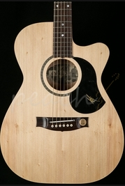 Maton EBG808CL Small Bodied Electro Acoustic Guitar with Cutaway