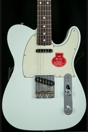 Fender Classic Player Baja 60's Tele Faded Sonic Blue Rosewood