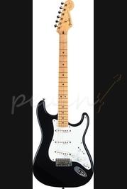Fender Eric Clapton Stratocaster Black