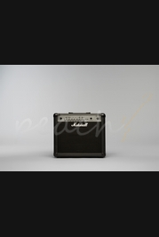 Marshall MG30CFX 30W Combo with FX. Carbon Fibre Finish