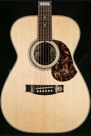 Maton EBG808TE Tommy Emmanuel Signature Model Electro Acoustic