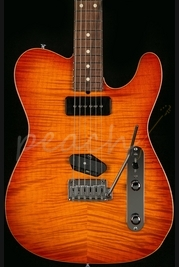 Suhr Classic T Custom SSC Honey Burst Used