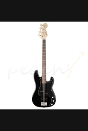 Squier Affinity PJ Bass Black