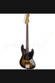 Fender Modern Player Jazz Bass Satin 2 tone sunburst