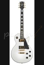 Gibson Les Paul Custom Alpine White