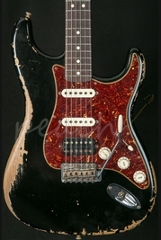 Fender Custom Shop 63 Limited Edition Heavy Relic Strat Used