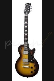 Gibson 2014 Les Paul Studio Pro Guitar Tobacco Burst Candy