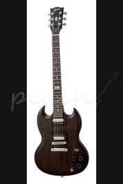 Gibson SGJ 2014 Rubbed Vintage Burst Satin