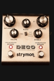 Strymon Deco