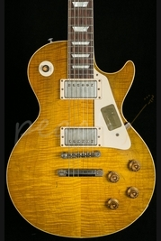 Gibson Custom Joe Bonamassa Skinnerburst Les Paul Aged Number 100