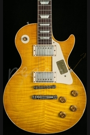 "Collectors Choice #26 1959 Les Paul ""Whitford Burst"" 077"