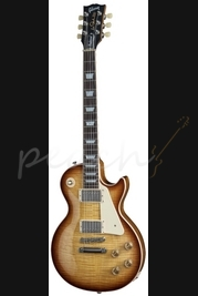 Gibson 2015 Les Paul Traditional Honey Burst