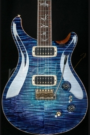 PRS Private Stock Paul's Guitar with Trem Aqua Violet