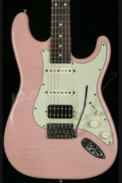 Suhr Classic Antique Shell Pink HSS 25024