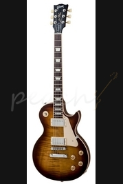 Gibson Les Paul Traditional 2014 Tobacco Sunburst
