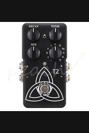 TC Electronic T2 Reverb Guitar Effects Pedal