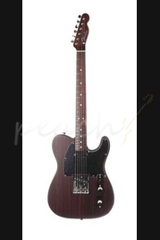 Fender Japan FSR Rosewood Telecaster - Natural Dark Stain