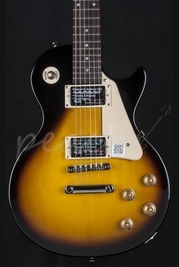 Epiphone LP-100 Vintage Sunburst Chrome Hardware