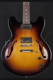 Gibson ES-335 Studio Semi-Hollow Electric Guitar - Vintage Sunburst