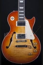 Gibson 2014 Memphis ES-Les Paul Electric Guitar - Historic Burst
