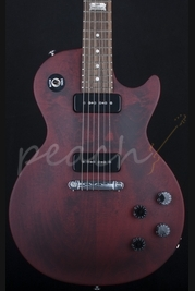 Gibson Les Paul Melody Maker 2014 Wine Red Satin
