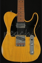 Suhr Classic T Antique Trans Butterscotch 23992