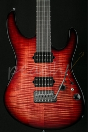 Suhr Modern Trans Wine Red 25410
