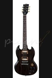 Gibson 2015 SG Special - Translucent Ebony SG