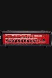 TC Electronic BH500 Bass Amplifier Head