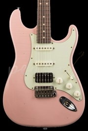 Suhr Classic Antique HSS Shell Pink 25029