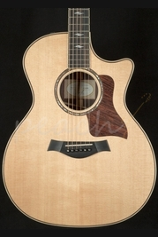Taylor 814CE ES2 Prototype - Actual Music Radar/Guitarist model