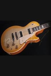Gibson Les Paul Classic 2014 6-String Electric Guitar Lemon Burst