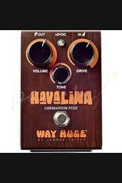 Way Huge Havalina Fuzz Pedal
