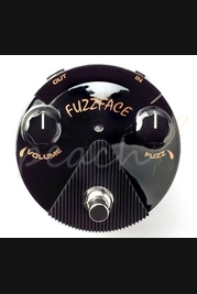 Jim Dunlop Fuzz Face Mini Joe Bonamassa